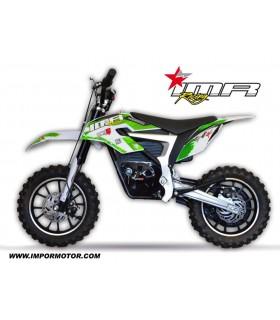IMR MINICROSS MX8 LITIO