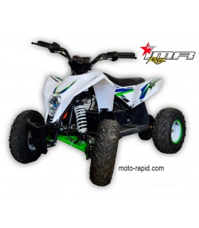 MINIQUAD ELECTRICO WR1300 LITIOmoto-rapid_